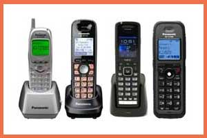 Business Cordless Phones