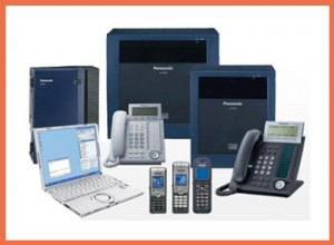 Panasonic Small Business Phone System
