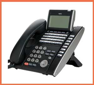 NEC Phones for Small Business